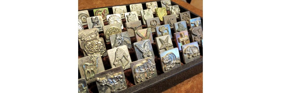 Stamps Vintage